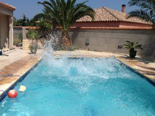 maisons curto piscine
